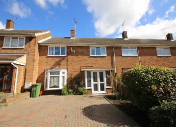 Thumbnail 3 bed terraced house for sale in Great Spenders, Basildon