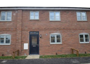 Thumbnail 2 bed terraced house for sale in Bury Road, Stanton, Bury St. Edmunds