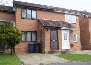 Thumbnail 2 bed terraced house for sale in Pine Crest, Aughton, Ormskirk