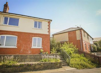 Thumbnail 3 bed semi-detached house for sale in Holly Avenue, Haslingden, Lancashire