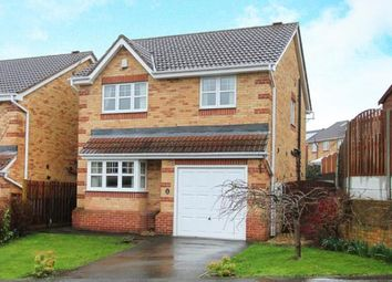 Thumbnail 3 bed detached house for sale in Toll House Mead, Mosborough, Sheffield, South Yorkshire