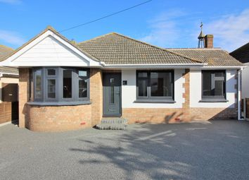 Thumbnail 3 bed detached bungalow for sale in Windermere Road, Holland On Sea, Clacton On Sea