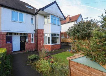 Thumbnail 2 bed flat for sale in Pingle Road, Sheffield