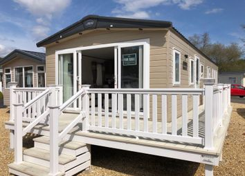 Thumbnail 2 bed property for sale in Ringwood Road, St. Leonards, Ringwood