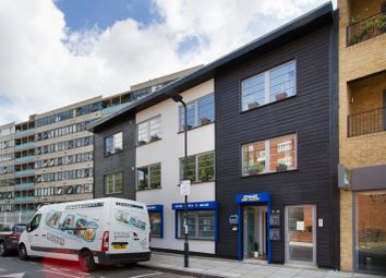 Thumbnail Office for sale in Ada Street, London