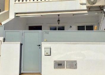 Thumbnail Apartment for sale in Los Palacios, Formentera Del Segura, Costa Blanca South, Costa Blanca, Valencia, Spain