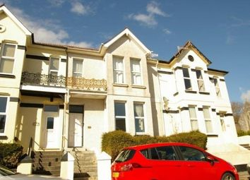 Thumbnail 2 bed property to rent in Salisbury Road, Lipson, Plymouth
