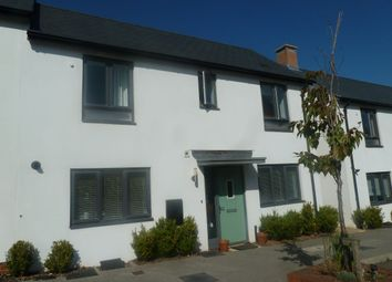 Thumbnail 3 bed semi-detached house to rent in Milbury Farm Meadow, Exminster, Exeter