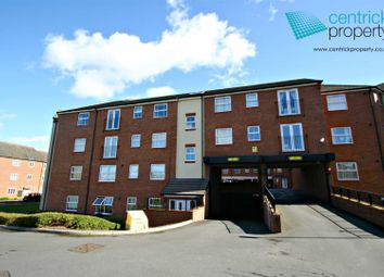 Thumbnail 2 bed flat to rent in Brook House, Wharf Lane, Solihull