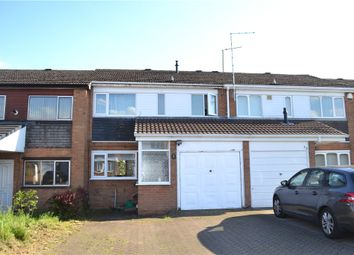 Thumbnail 3 bedroom terraced house for sale in Brierley Road, Henley Green, Coventry, West Midlands