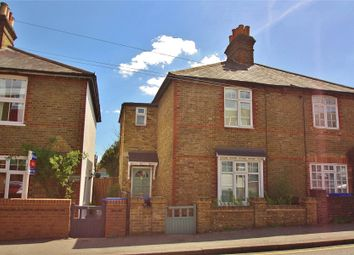Thumbnail 2 bed semi-detached house for sale in Anchor Hill, Knaphill, Surrey