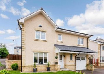 Thumbnail 5 bed detached house for sale in Chapmans Court, Wishaw, North Lanarkshire