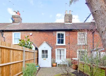 Thumbnail 2 bed terraced house for sale in Oldfield Road, Wimbledon