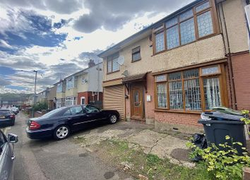 Thumbnail 6 bed semi-detached house for sale in Beresford Road, Luton