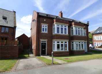 3 bed semi-detached house for sale in Mowell Croft, Darrington, Pontefract, West Yorkshire WF8