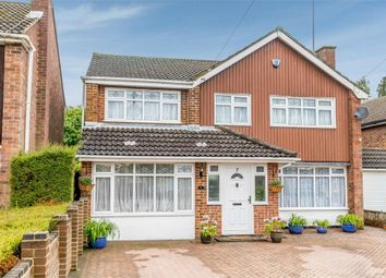 3 bed detached house for sale in Seabrook, Luton, Bedfordshire LU4