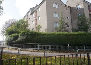 Thumbnail 2 bed flat to rent in 261 Whitehill Street, Glasgow