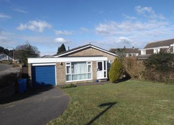 Thumbnail 2 bedroom bungalow for sale in Broadwater Avenue, Parkstone, Poole