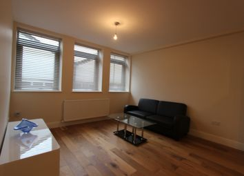 Thumbnail 1 bed flat to rent in Garth Road, Morden