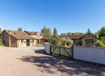 Thumbnail 4 bed detached house for sale in Swagwater Lane, Gorsley, Ross-On-Wye