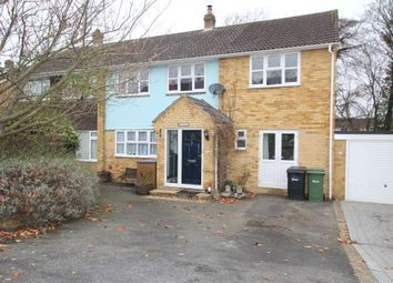 Thumbnail 5 bed semi-detached house for sale in Butlers Way, Great Yeldham