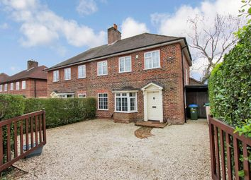 4 bed semi-detached house for sale in Bassett Green Road, Bassett Green, Southampton SO16