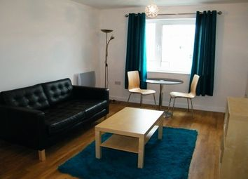 Thumbnail 1 bed flat to rent in Quayside, Cardiff