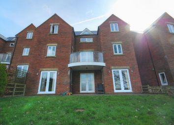 Thumbnail 4 bed detached house for sale in Coningsby Gardens, Morpeth