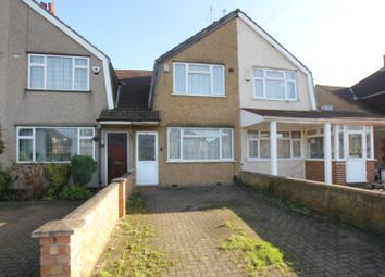 Thumbnail Terraced house to rent in Bedwell Gardens, Hayes, Middlesex