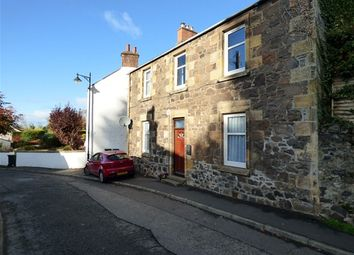 Thumbnail 1 bed flat for sale in Main Street, Abernethy, Perth