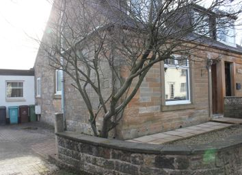 Thumbnail 3 bed semi-detached house for sale in 16 Stirling Road, Kilsyth, Glasgow