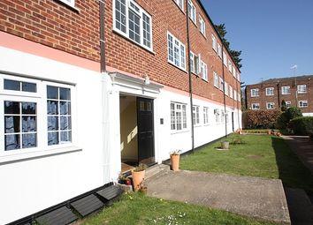 Thumbnail 2 bedroom flat to rent in Ockenden Close, Woking