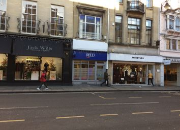 Thumbnail Retail premises to let in 8 High Street, Oxford
