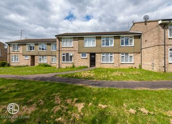 Thumbnail 1 bed flat for sale in Pyms Close, Letchworth Garden City