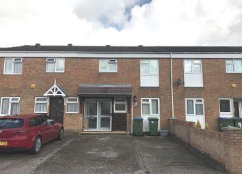 Thumbnail 3 bed property to rent in Logan Close, Southampton