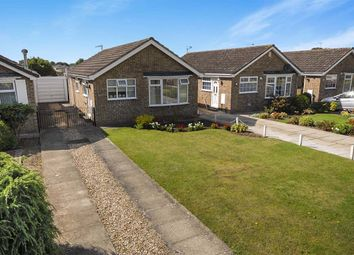 Thumbnail 2 bed bungalow for sale in Long Furrow, Haxby, York