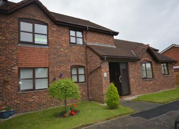Thumbnail 2 bed flat for sale in 3, Brimstage Green, Heswall