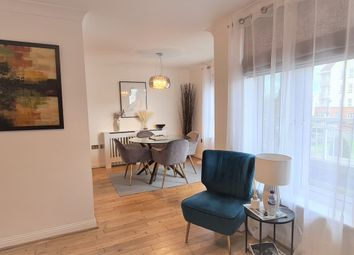 2 bed flat for sale in Magdalene Gardens, London N20