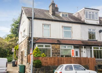 Thumbnail 3 bed end terrace house for sale in Low Lane, Horsforth, Leeds