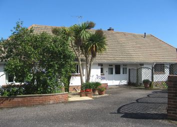 Thumbnail 2 bedroom bungalow for sale in Frys Lane, Sidford, Sidmouth