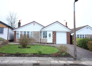 Thumbnail 2 bed bungalow for sale in Hambleton Close, Bury