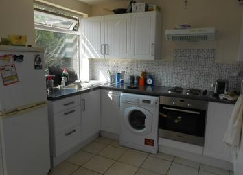 Thumbnail 1 bed flat to rent in The Sheraton, St Mark's Hill, Surbiton