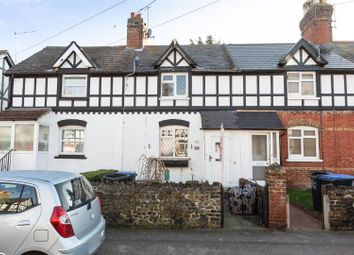 2 bed terraced house for sale in Chester Road, Westgate-On-Sea CT8