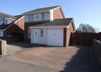 Thumbnail 3 bed detached house to rent in Boswell Road, Portlethen
