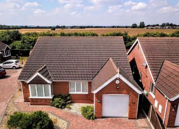Thumbnail 3 bed bungalow for sale in Strathmore Court, New Waltham, North East Lincolnshire