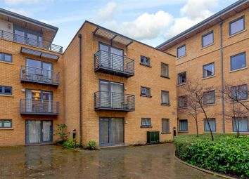 Thumbnail 1 bed flat for sale in Empress Court, Woodin's Way, Oxford