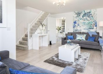 "Thumbnail 3 bed semi-detached house for sale in ""Maidstone"" at Bay Bridge Crescent, Felpham, Bognor Regis"