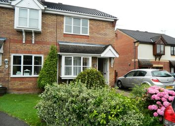 Thumbnail 3 bed semi-detached house to rent in Dryden Way, Cheadle