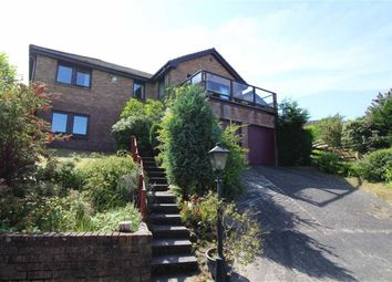 Thumbnail 4 bed detached house for sale in St. Andrews Lane, Gourock, Renfrewshire