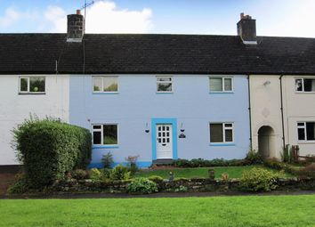 Thumbnail 3 bed terraced house for sale in Middle Burn End, Stonehaugh, Hexham